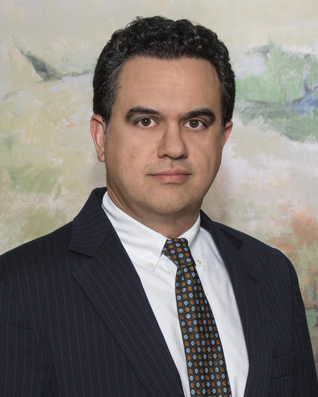 Paul J. Vitanza